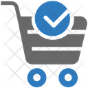 Seo Web Cart Icon