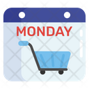 Shopping Event Icon
