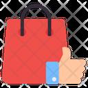 Product Feedback Shopping Feedback Buying Feedback Icon