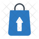 Shopping Growth Icon