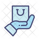 Shopping Guarantee Icon