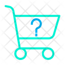 Shopping Guide Icon
