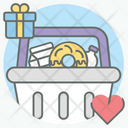 Shopping Hamper Icon