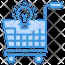 Shopping Idea Icon