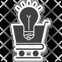 Shopping Ideas Icon