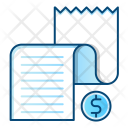 Shopping List Online Icon
