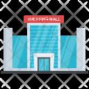Mall Shopping Center Icon