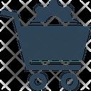 Seo Cart Gear Icon