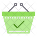 Shopping Paid Icon