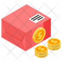 Shopping Parcel Icon