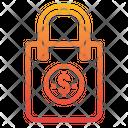 Shopping Cash Shopping Paymnet Icon