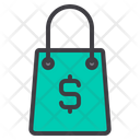 Shopping Payment Icon