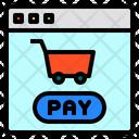 Cart Web Shopping Icon
