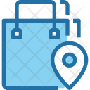 Shopping place Icon