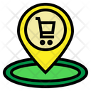 Place Holder Shopping Icon