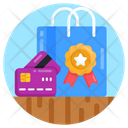 Shopping Bag Shopping Payment Shopping Quality Icon