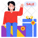 Shopping Discount Shopping Sale Purchase Icon