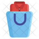 Shopping Shirt Icon