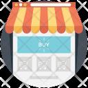 Shopping Store Icon