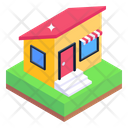 Shopping Store Store Marketplace Icon