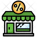 Shop Shopping Store Sale Icon