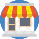 Shopping Store Icon