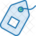 Shopping Tag Price Tag Label Tag Icon