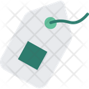 Shopping Tag Icon