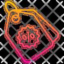 Shopping Tag Icon