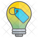 Shopping Idea Intelligence Icon