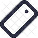 Tag Label Sale Icon