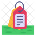 Shopping Tags Icon