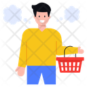 Shopping Dreams Shopping Thoughts Shopping Icon