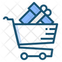 Checkout Store Customer Icon
