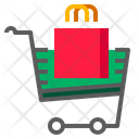 Cart Shop Store Icon
