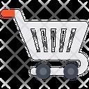 Shopping Trolley Shopping Cart Shopping Icon