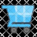 Troley Cart Trolley Icon
