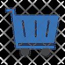 Shopping Trolley Shopping Cart Cart Icon