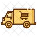 Delivery Truck Shopping Truck Truck Icon