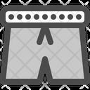 Short Icon
