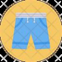 Short Nicker Cloth Icon
