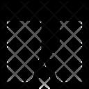 Short Nicker Apparel Icon