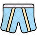 Short Clothes Wear Icon