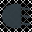 Short Light Dashboard Icon