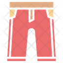 Short Pants Pants Trousers Icon