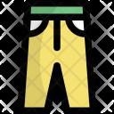 Short Pants Icon