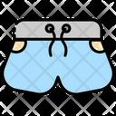 Short Pants Shorts Pants Icon