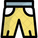 Short Pants Icon