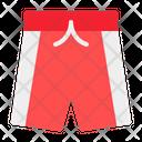 Shorts Pants Clothes Icon