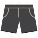 Shorts Fashion Clothes Icon